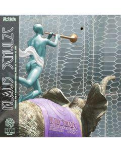 KLAUS SCHULZE - Mariannenplatz: Live in Berlin, DE 1981 (mini LP / CD) SBD