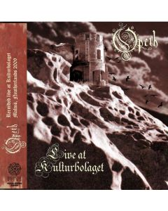 OPETH - Live at Kulturbolaget: Malmö NL, 2009 (mini LP / CD) SBD