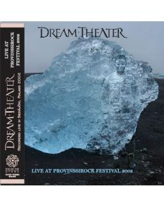DREAM THEATER - Provinssirock Festival: Seinäjöki, FI 2002 (mini LP / CD) SBD