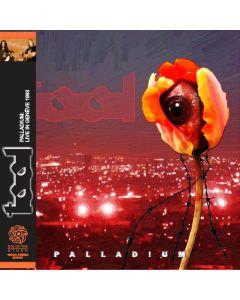TOOL - Palladium: Live in Gêneve CH, 1993 (mini LP / CD)