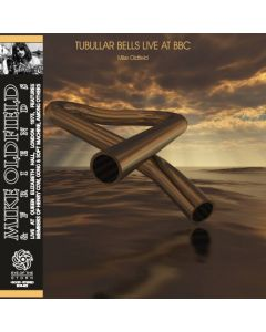 MIKE OLDFIELD & FRIENDS - Tubular Bells Live At BBC: Live in London, UK 1973 (mini LP / CD)