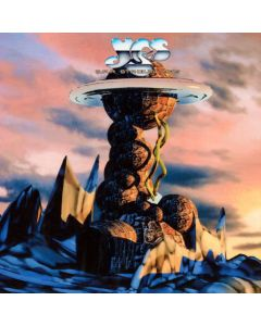 YES - Live at QPR Stadium: London, UK 1975 (mini LP / 2x CD)  SBD