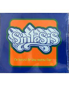 SINTESIS - En Busca De Una Nueva Flor: Studio album Cuba 1978 (jewelcase) Deluxe edition + 2 bonus tracks