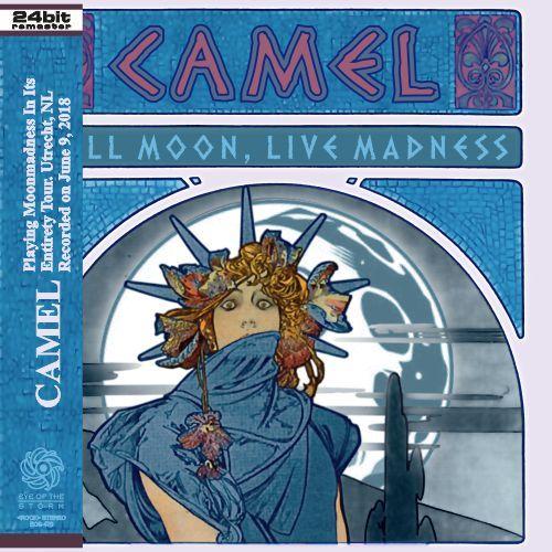 Camel full Moodmadness live