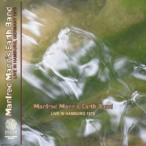 Manfred Mann live in Hamburg 1979
