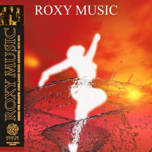 Roxy Music Unreleased Radio Archives