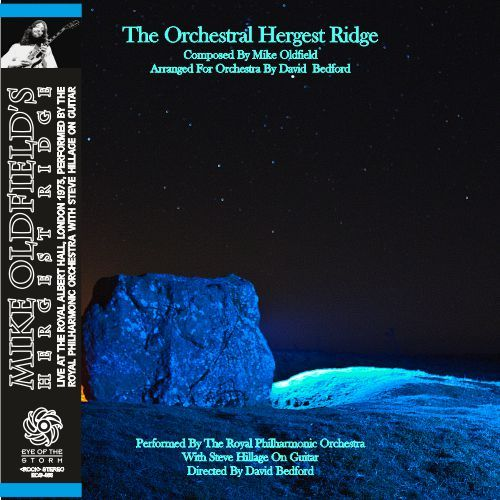 Mike Oldfield Orchestral Hergest Ridge