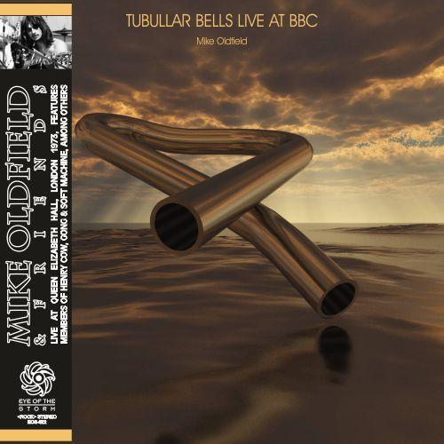 Tubular Bells Live at BBC 1973