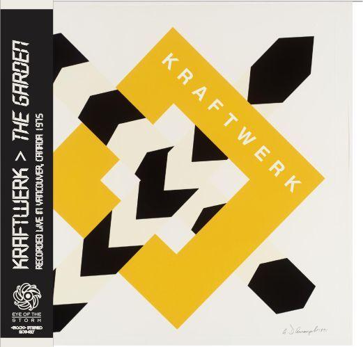 KRAFTWERK Live in Vancouver 1975