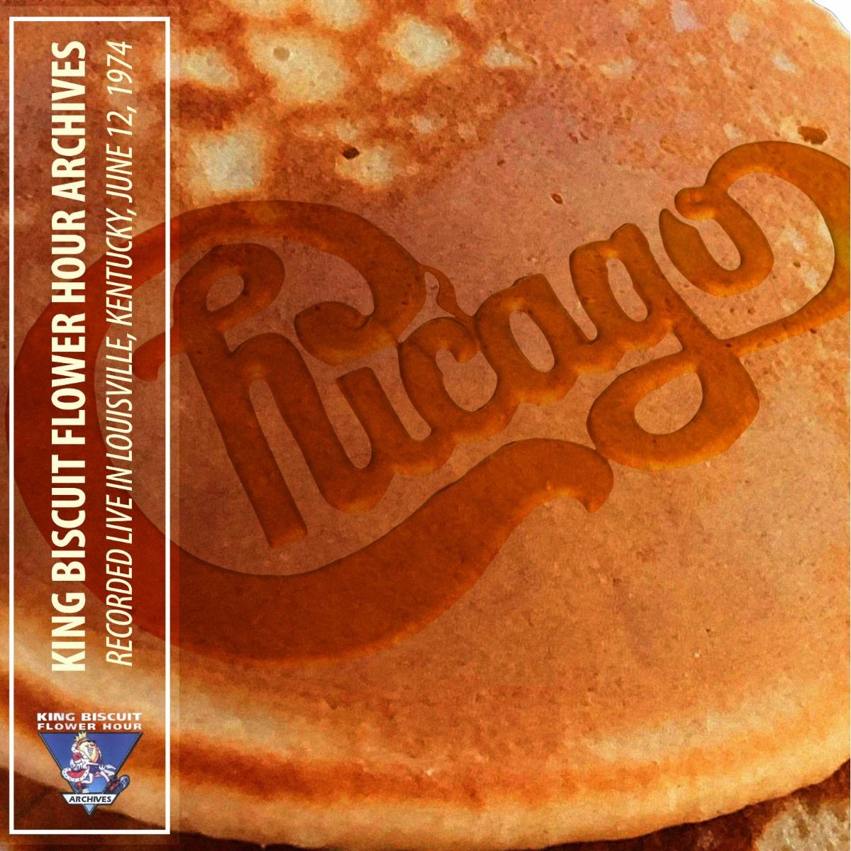 CHICAGO King Biscuit Flower Hour 1974