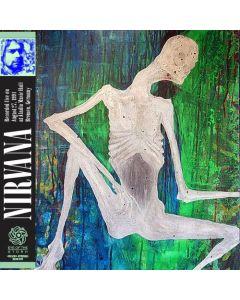 NIRVANA - Endless Nameless: Live in Bremen, DE 1991 (mini LP / CD)
