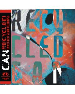 CAN - Recycled: Studio Sessions 1968-1973 (mini LP / CD)