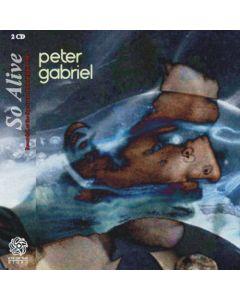 PETER GABRIEL - So Alive: Live in Philadelphia PA, 1987 (mini LP / 2x CD)