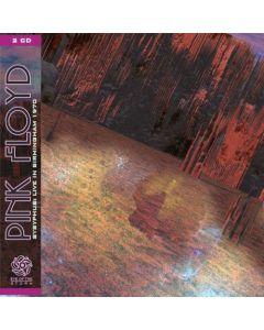 PINK FLOYD - Sysyphus: Live in Birmingham, UK 1970 (mini LP / 2x CD)