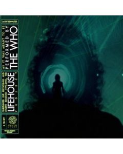 THE WHO - Restore Lifehouse: Live recordings and studio sessions, 1971-2006 (mini LP / 2x CD)