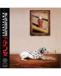 RUSH - Countdown: Live in Hartford, CT 1983 (mini LP / 2x CD)