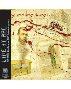 GENESIS - Best of BBC Sessions:  Live in London, UK 1970-1972 (mini LP / CD) SBD