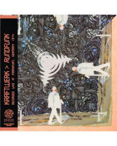 KRAFTWERK - Rundfunk: Live in Frankfurt, DE 1974 (mini LP / CD) SBD