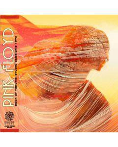 PINK FLOYD - Seer Of Visions: Studio Sessions 1975 (mini LP / CD) SBD