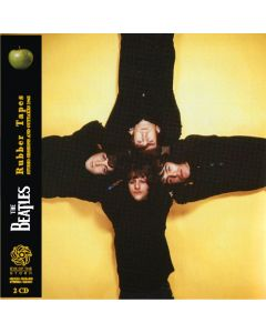 THE BEATLES - Rubber Tapes: Studio Demos & Outtakes 1965 (mini LP / 2x CD)