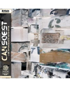 CAN - Soest: Live Broadcasts 1970-1974 (mini LP / 2xCD) SBD