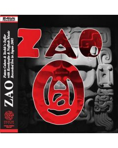 ZAO with KOREKYOJIN - Distant Family: Live in Tokyo, JP 2005 (mini LP / CD) SBD