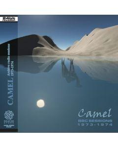 CAMEL - BBC Sessions: Live in London, UK 1973-1974 (mini LP / CD) SBD