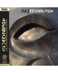 CAN - Edinburgh: Live in Edinburgh, UK 1973 (mini LP / CD) SBD