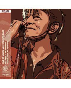 DAVID BOWIE - Maida Vale: Live in London, UK 2002 (mini LP / CD) SBD
