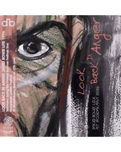 DAVID BOWIE - Look Back In Anger: Live in St. Goarshausen, DE 1996 (mini LP / 2x CD) SBD