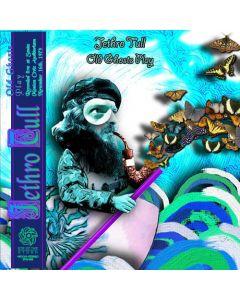 JETHRO TULL - Old Ghosts Play: Live in Santa Monica, CA 1979 (mini LP / 2x CD) SBD