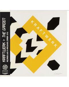 KRAFTWERK - The Garden: Live in Vancouver, CA 1975 (mini LP / CD) SBD
