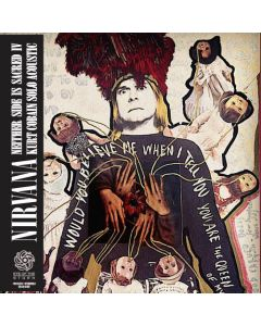 NIRVANA - Neither Side Is Sacred IV: Kurt Cobain Solo Acoustic 1987-1994 (mini LP / CD)