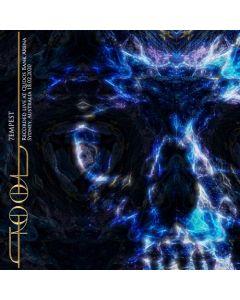 TOOL - 7empest: Live in Sydney, AU 2020 (mini LP / 2x CD)