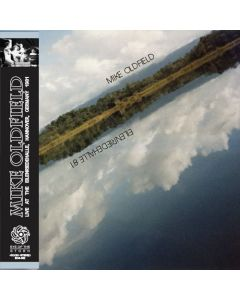MIKE OLDFIELD - Eilenriedhalle 81: Live in Hannover, DE 1981 (mini LP / 2x CD) SBD