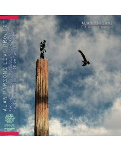 ALAN PARSONS - Live Robot: Live in Dusseldorf, DE 2017 (mini LP / 2x CD) SBD