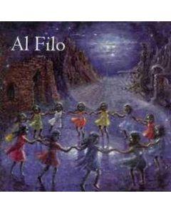 JOSE LUIS FERNANDEZ LEDESMA - Al Filo, studio album, Mexico 2002 (CD jewelcase)
