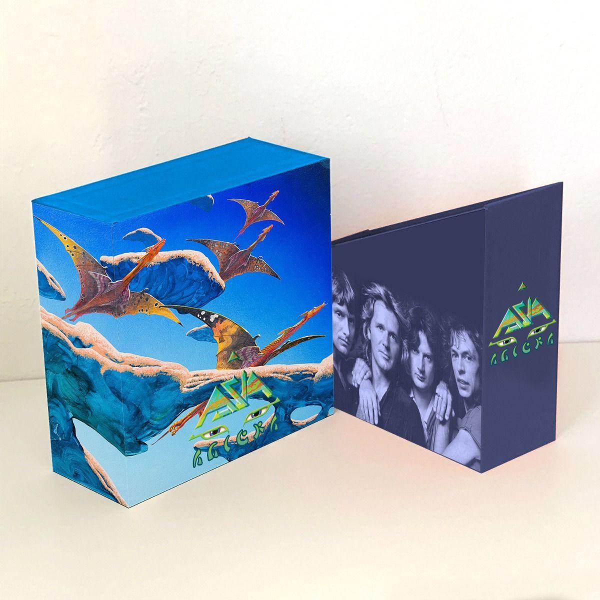 ASIA Promo Box
